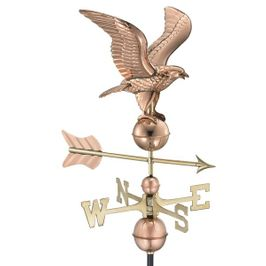 Http%3a%2f%2fak1.ostkcdn.com%2fimages%2fproducts%2f9989780%2famerican eagle pure copper weathervane by good directions 77cb2ea3 0b32 4fc9 821c 755d83b24ed8 600